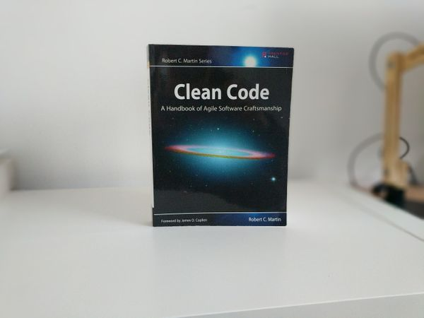 Writing clean code